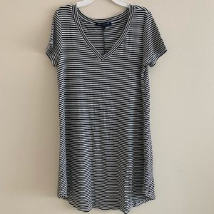 Brandy Melville Striped Dress
